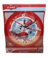 Disney planes wandklok 25 cm