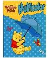 Disney winnie kleurboek