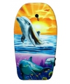 Dolfijnen bodyboard 84 cm