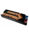 Drankspel shuffleboard