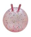 Gekleurde skippybal 60 cm