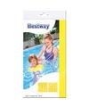 Gele zwembandjes voor kinderen 20 cm
