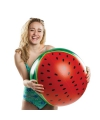 Grote watermeloen strandbal 51 cm