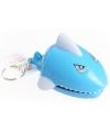Haai tandarts spel aan sleutelhanger