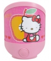 Hello kitty nachtlampje met sensor
