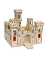 Houten kasteel medieval