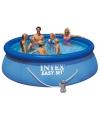 Intex zwembad 366 x 76 cm