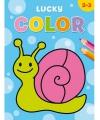 Kleurboek voor peuters