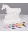 Knutsel set paard schilderen type 2