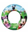 Mickey en minnie zwemband 56 cm