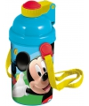 Mickey mouse drinkbeker met koord