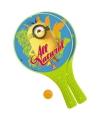Minions strand tennisset