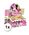 Minnie mouse bellenblaas 1 stuk