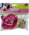 Minnie mouse grabbelton cadeautjes 24 stuks