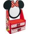 Minnie mouse kastje met spiegel