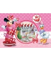 Minnie mouse puzzel 50 stukjes