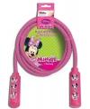 Minnie mouse springtouw