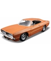 Modelauto dodge charger r t 1 18