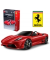 Modelauto ferrari scuderia spider 16m race play kit 1 32