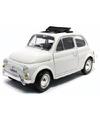 Modelauto fiat 500 l 1968 1 18