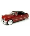 Modelauto ford custom deluxe 1950 1 18