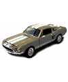 Modelauto ford gt500 shelby 1 18