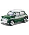 Modelauto mini cooper 1969 1 43