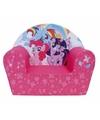 My little pony kinderstoeltje