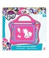 My little pony magnetisch tekenbord