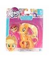 My little pony paardje applejack 8 cm