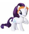 My little pony paardje rarity 8 cm
