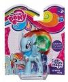 My little pony speelgoed dash 10 cm