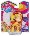 My little pony speelgoed sunset shimmer 10 cm