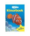 Nemo kleurboek met stickers