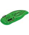 Opblaas bodyboard krokodil 100 cm