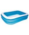 Opblaasbaar zwembad 211 x 132 cm