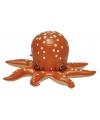 Opblaasbare octopus 46 cm