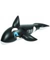 Opblaasbare walvis 190 cm