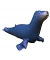 Opblaasbare zeeleeuw 51 cm
