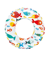 Opblaasbare zwemband visjes 51 cm