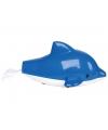 Opwindbaar dolfijn badspeeltje