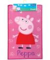 Peppa pig speelkleed roze