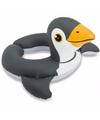 Pinguin zwemband 64 cm