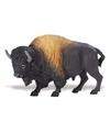 Plastic bizon 13 cm