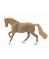Plastic hannoveraan paard merrie 15 cm