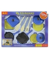 Plastic keuken set voor kinderen