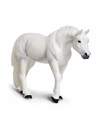 Plastic lipizzaner paard hengst 12 cm