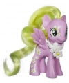 Plastic my little pony flower wishes speelfiguur 8 cm
