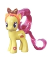 Plastic my little pony pursey pink speelfiguur 8 cm