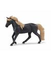 Plastic rocky mountain paard hengst 15 cm
